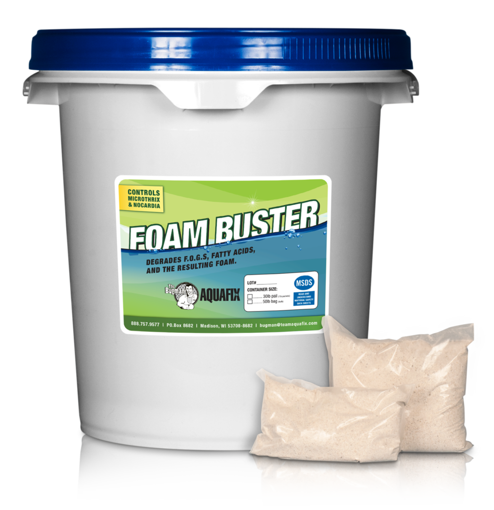 FoamBuster